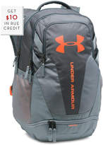 Under Armour Hustle 3.0 Backpack With $10 Rue Credit