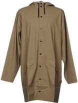 Rains Overcoats - Item 41761547