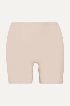 Spanx Thinstincts Girl Shorts - Beige
