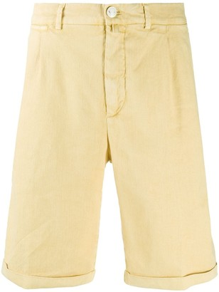 Jacob Cohen Tailored Bermuda Shorts
