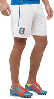 Puma FIGC Italia Home Replica Shorts