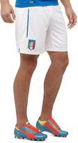 Puma FIGC Italia Home Replica Shorts