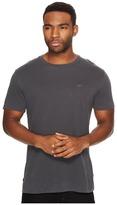 Obey Jumbled Short Sleeve Pigment Tee Men's T Shirt