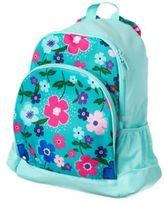 Crazy 8 Floral Backpack