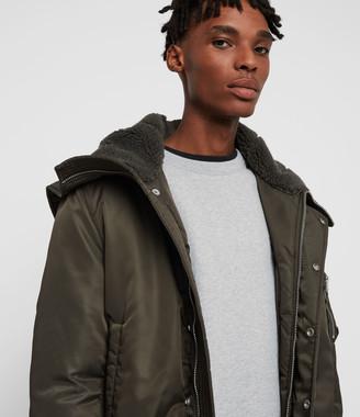 AllSaints Lowdes Jacket
