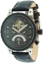Adee Kaye Men's AK9040-MG Mondo tone Watch