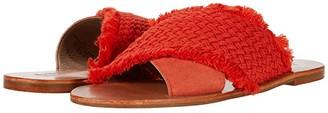 ABLE Ren Sandal (Veg Tan) Women's Shoes