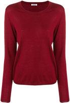 P.A.R.O.S.H. crewneck sweater