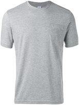 Aspesi plain T-shirt - men - Cotton/Polyester - S