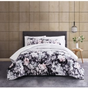Vince Camuto Home Vince Camuto Reflection Full/Queen Comforter Set Bedding