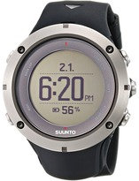 Suunto Ambit 3 Peak Watches