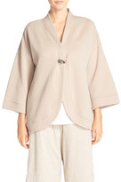 Carole Hochman Designs Quilted Wrap Robe