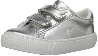 Polo Ralph Lauren Kids Baby Easton EZ Sneaker
