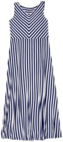 Crazy 8 Stripe Maxi Dress