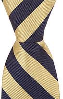 "Class Club 50"" Victor Stripe Tie"