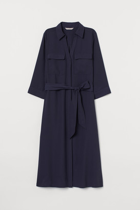 H&M Shirt Dress
