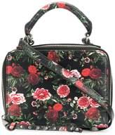 Rebecca Minkoff floral print mini tote