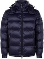 Polo Ralph Lauren Hooded Down Puffer Jacket