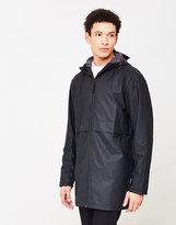 Rains Mile Thermal Jacket Black