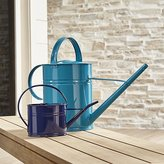 Crate & Barrel Watering Cans