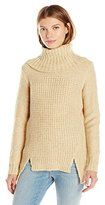 Kensie Women's Comfy Knit Sweater