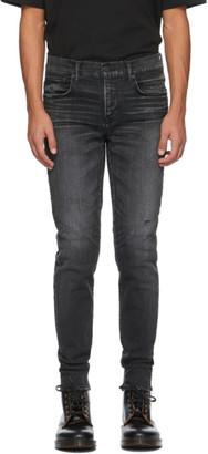 Moussy Black MVM Velltown Jeans