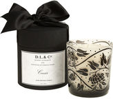 Black Cassis Candle