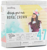 Seedling Design Your Own Crown Kit