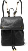 Jerome Dreyfuss Florent textured-leather backpack