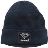 Diamond Supply Co. Men's OG Sign Beanie