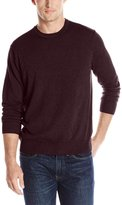 Savane Men's Crew-Neck Raker