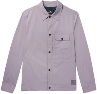 Paul Smith Shell Shirt Jacket