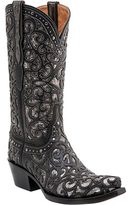 Lucchese Women's Since 1883 M4842 S5 Toe Cowboy Boot