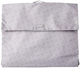 Tumi Packing Accessories - Medium Flat Folding Pack (Grey) Travel Pouch