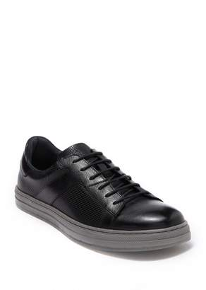 Zanzara Thrill Leather Sneaker