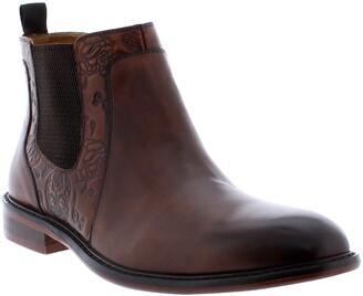 Robert Graham Breton Chelsea Boot