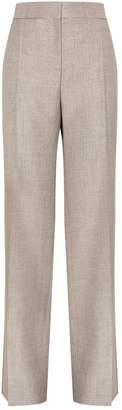 Peter Pilotto Wide-Leg Suit Trousers
