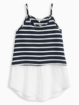 Splendid Girl Loose Knit Tank