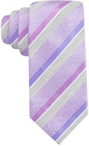 Alfani Spectrum Men's Geoff Wide-Striped Slim Tie, Only at Macy's