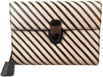 Dolce & Gabbana Multicolour Cloth Bags