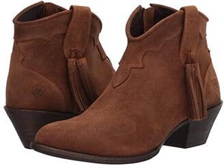 Ariat Presley (Sepia) Cowboy Boots