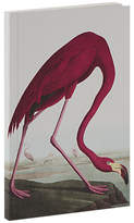 Magpie Flamingo Notebook, Pink/White