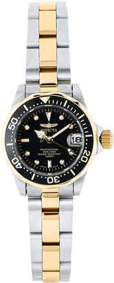 Invicta 8941 Two-Tone & Black Watch