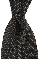 Murano Pencil Stripe Narrow Silk Tie