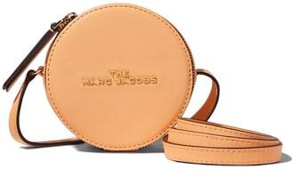 Marc Jacobs Hot Spot leather mini bag
