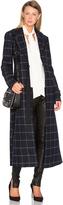 Marissa Webb Feria Coat