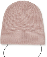 Rebecca Minkoff Always On Headphone Beanie