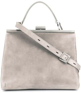 Ally Capellino Frida tote bag