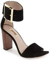 Louise et Cie Women's 'Tova' Ankle Strap Sandal