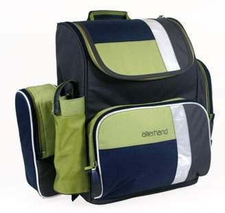 N. Allerhand S VGP-BPS-21-A 01 110 - School Backpack Cool Bag